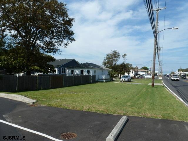 801  NEW ROAD (ROUTE 9) - , SOMERS POINT