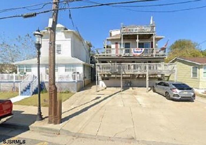 839  BAY AVENUE - , SOMERS POINT